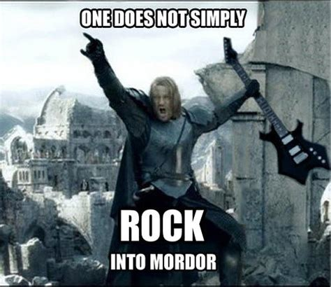 Boromir Meme - best of the walk into mordor meme smosh