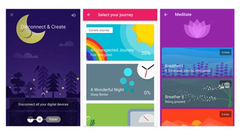 design app awards google reveals the winners of its 2016 material design awards