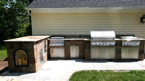 Newest Kitchen Ideas custom built outdoor kitchens 2011 l shape kitchen with