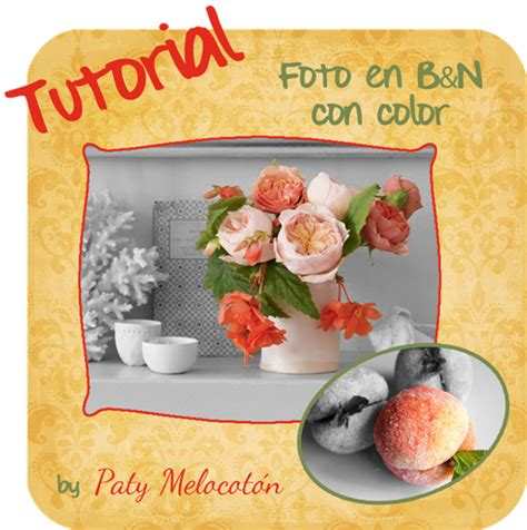 tutorial photoshop cs5 blanco y negro mi dulce de melocoton tutorial photoshop fotos b n con color