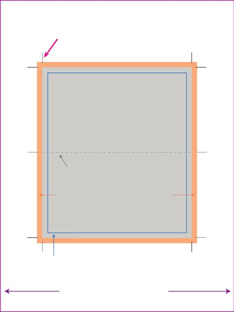 folded card template folded place card template free