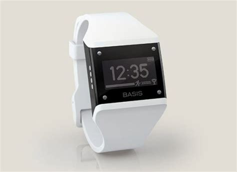 Basis Smartwatch Wearable Tech Offers Promise And Potential Peril For The