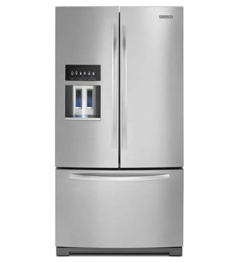 Refrigerator Giveaway - kitchenaid fridge giveaway on 100 days of realfood