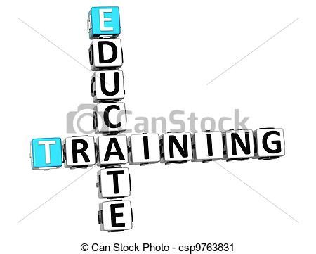 Education And Training Clipart Clipart | crossword cliparts