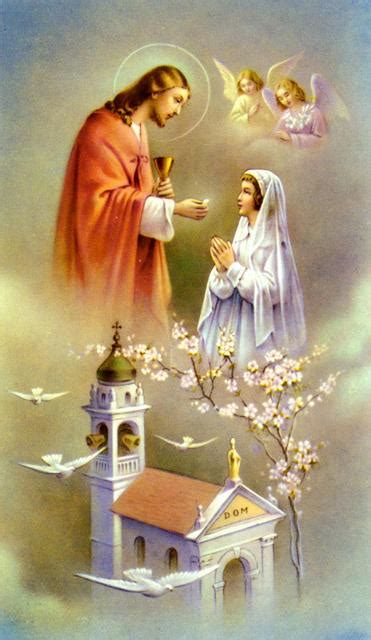 imagenes catolicas eucaristicas imagenes de jesus dando la comunion 8 jpg 371 215 640
