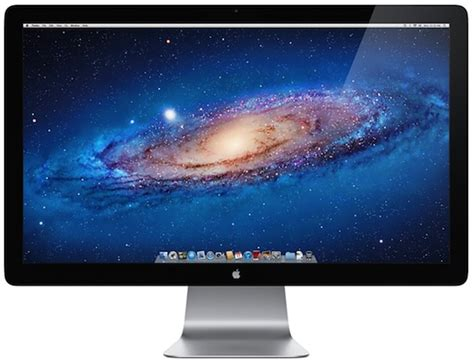 Apple X4 apple s upcoming hardware refresh to include thunderbolt led display not macbook updated x4