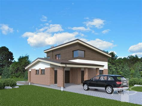 project house two storey house project aidas nps projects