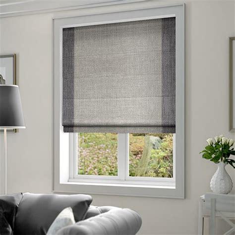 blind ideas pinterest roman blinds grey with regard to shades ideas 17