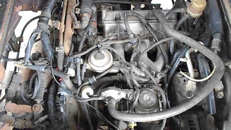 Suzuki Scrum Engine 12 Valve Multicab Suzuki Engine
