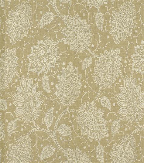 Robert Allen Home Decor Fabric by Home Decor Print Fabric Robert Allen Sheshimmers Latte