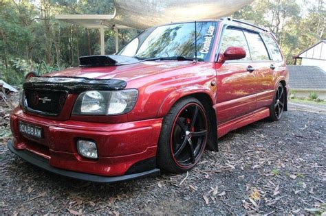 forester subaru modified 28 best forester fozzy the foz images on pinterest