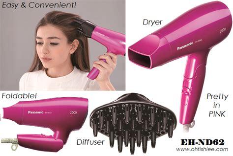 Panasonic Hair Dryer Eh Nd62 Vp oh fish iee journey with panasonic malaysia