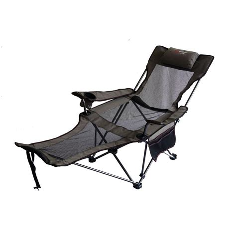 picnic time reclining c chair 100 picnic time reclining c chair with footrest