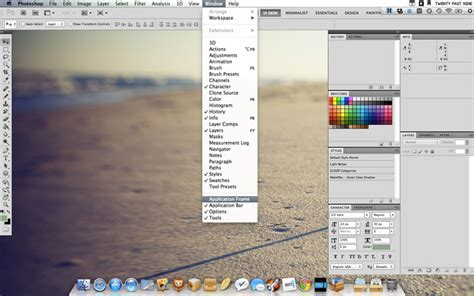 typography workspace photoshop removing photoshop workspace background sayz lim