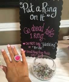 Kitchen Tea Gift Ideas For Guests Fun Bridal Shower Games Bravobride