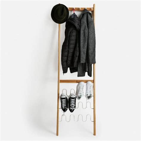 coat stand and shoe storage coat rack with shoe rack tradingbasis