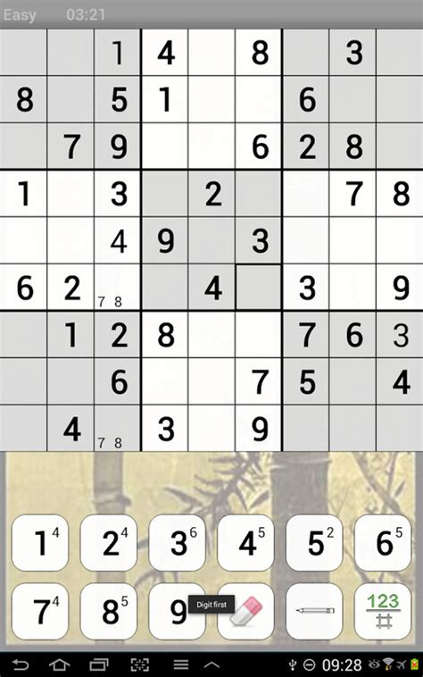 Printable Sudoku Games Free Download | sudoku free apk free puzzle android game download appraw