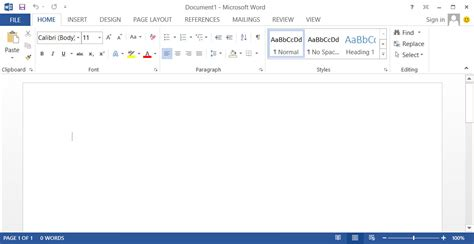 What Is Ms Office Word Microsoft Word 2013 Pobierz Za Darmo