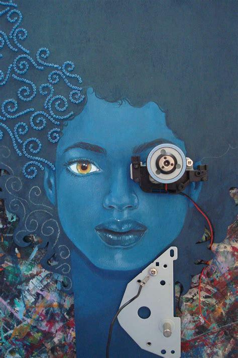 Khandra Glasses Black artists of the black community az to present exhibit at