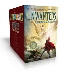 captives the unwanteds quests books captives book by mcmann official publisher