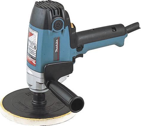 Mesin Las Sander Makita Bo3700 nuestra maquinaria para pulir suelos marmolpulido