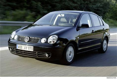 volkswagen polo 2005 volkswagen polo sedan 2005 review amazing pictures and