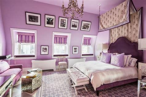 lavendel im schlafzimmer moderne zimmerfarben ideen in 150 unikalen fotos