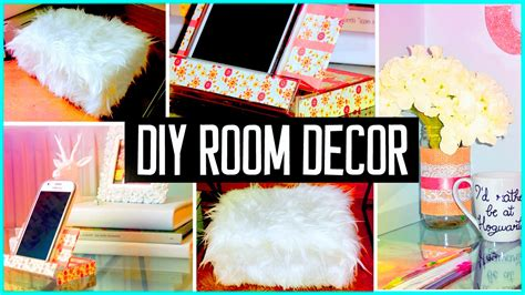 diy projects for your room diy room decor recycling projects cheap cute ideas