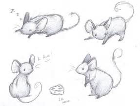 cute mice drawings images amp pictures becuo