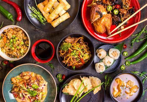 ricette della cucina cinese ricette cucina cinese facili e tradizionali