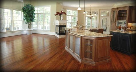wood floor ideas for kitchens hardwood floor ideas modern house