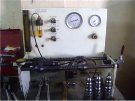 laboratorio de inyeccion motores diesel monterrey taller diesel monterrey reparacion de