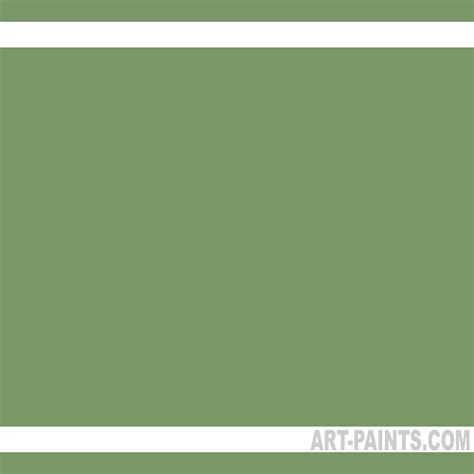 green paint swatches light green railroad enamel paints f110041 light green