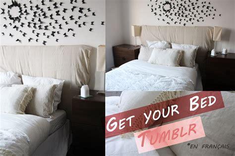 Pink Bedroom Decorating Ideas relooking d 233 co rends ton lit tumblr instagram get your