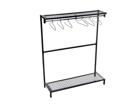 About Racks by Cloakroom Coat Hanging Racks Benchura