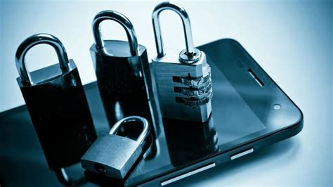 security mobile mobile security risks abound here s what you should be