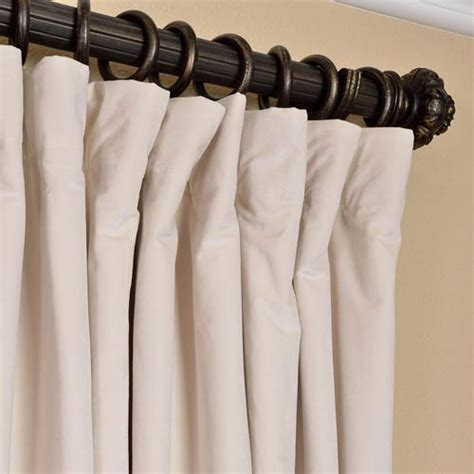 ivory velvet curtains 2066vpchvet121796 1 1