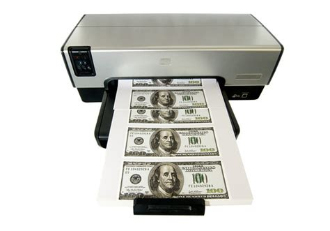 Best Paper To Make Counterfeit Money - journal essay outline
