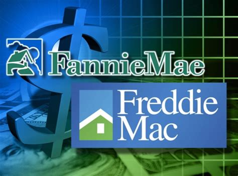 manufactured homes fannie mae and freddie mac to