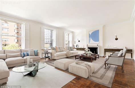 katie couric new york apartment katie couric lists nyc apartment for 8 25million daily