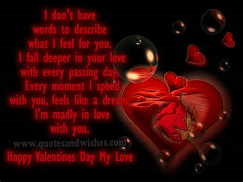 happy valentines day quotes for husband quotesgram