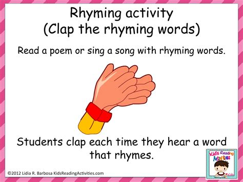 rhymes with mrs miner s kindergarten monkey business rhyme time in kindergarten with a colorful