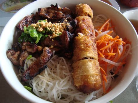 Bun Thit Nuong by Bun Thit Nuong Cha Gio Yelp