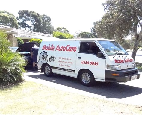 mobile car repairs mobile autocare mobile car repairs adelaide save time