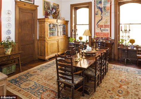 legend boats bought out lauren bacall s manhattan home goes on the market for 26m