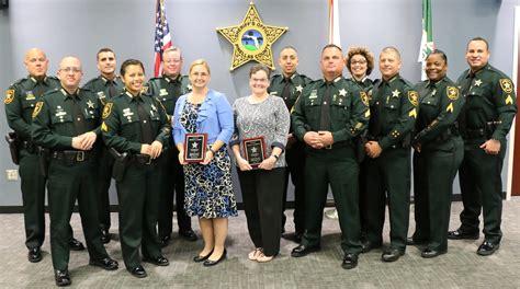 Pinellas County Sheriff Records Pinellas Sheriff Promotions Deputies Ta Bay News