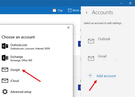 Add Outlook Calendar To 19 Tweaks You Must Do After Installing Windows 10 Update