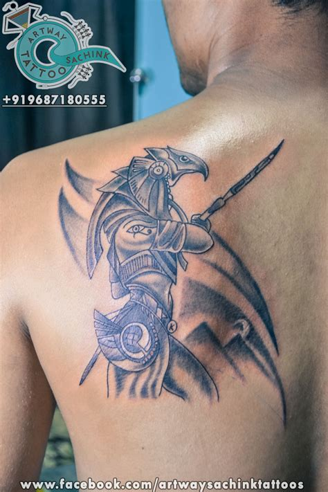 100 100 anubis tribal tattoo anubis anubis tattoo