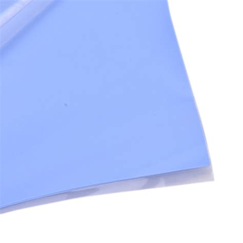 30x30x05mm Thermal Pad Cooling Silicone For Cpu Heatsink 220 100mm 100mm 0 5mm gpu cpu heatsink cooling conductive silicone pad thermal pad high quality in