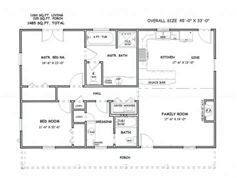 master bed and bath floor plans master bedroom and bath floor plans two bedroom 2 bath